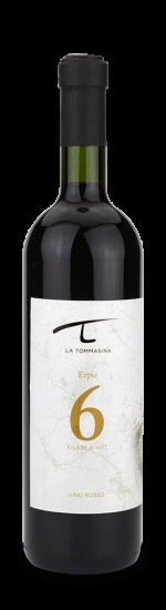 Erpiè Vino Naturale La Tommasina